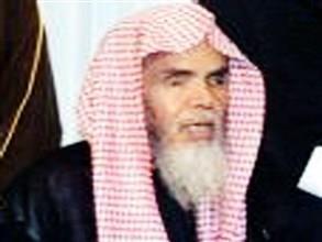 عبدالرحمن البراك