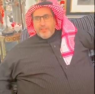الرئيس الأسبق لنادي الاتحاد، منصور البلوي