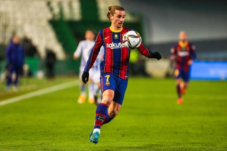 ركلات الترجيح تؤهل برشلونة لنهائي السوبر الإسباني على حساب ريال سوسيداد