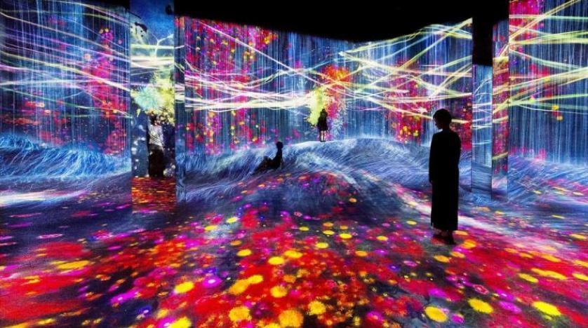 """""""الثقافة"""" تستعد لإقامة متحف تفاعلي في جدة بالتعاون مع """"تيم لاب"""""""