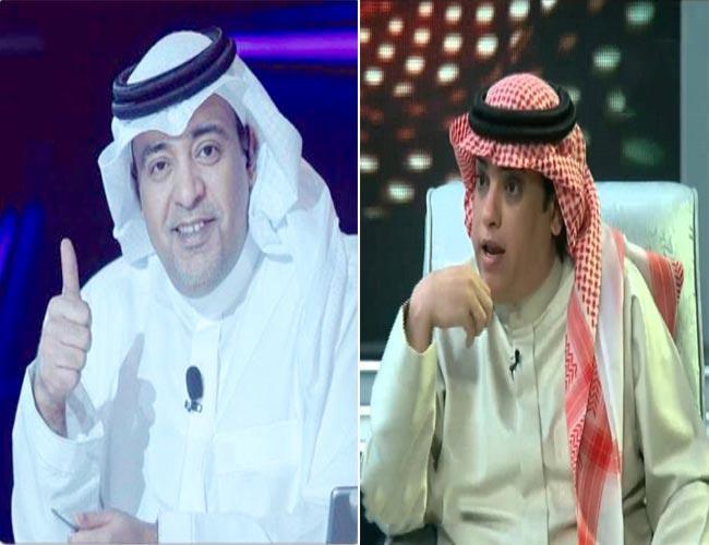 خالد الشعلان