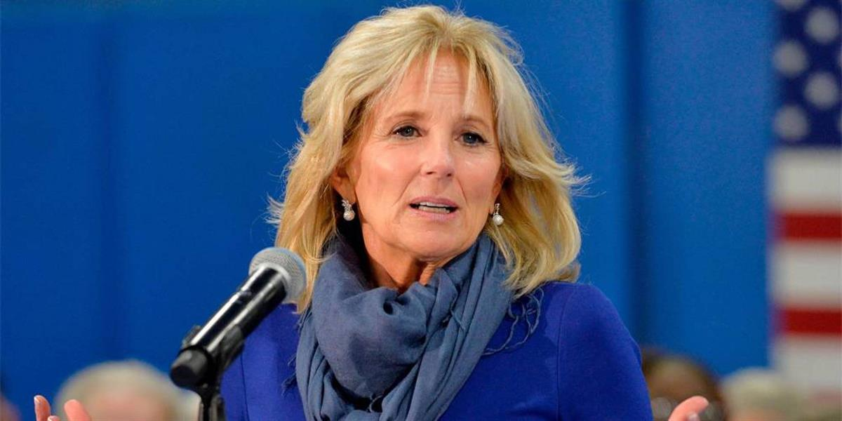 """معلومات عن السيدة الأولى الجديدة للبيت الأبيض """"جيل بايدن"""""""