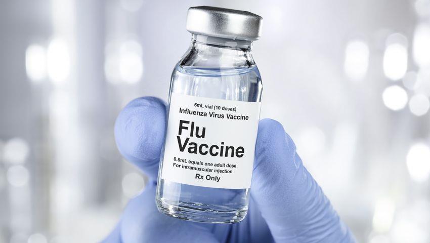"""المدينة الطبية بجامعة الملك سعود: لقاح الإنفلونزا يقلل من خطر الإصابة بـ""""الإنفلونزا الموسمية"""""""
