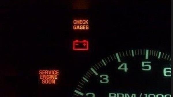 ec0ed1f9 bc38 45ce aedd d926e9a7aba7 - تعرف على ما تعنيه أضواء رموز لوحة قيادة السيارة.. ومتى تحتاج إلى مراجعة الصيانة؟