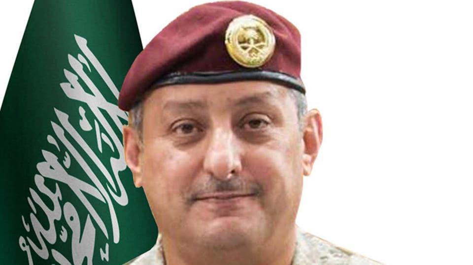 الأمير الفريق الركن فهد بن تركي بن عبد العزيز