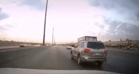 الحوادث المرورية
