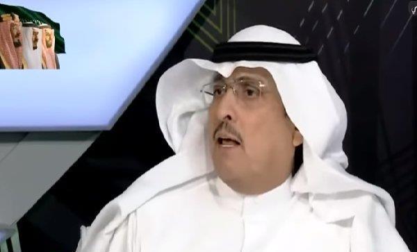 محمد الدويش: يشككون بما حققه النصر خوفاً من أنْ يكون القادم أدهى وأمر !