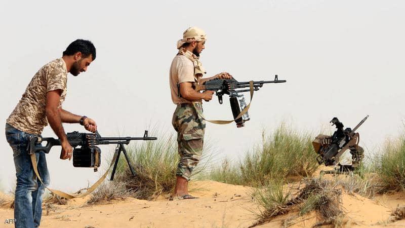 اتهامات ليبية لتركيا بتحريك الميليشيات لنشر الفوضى في طرابلس