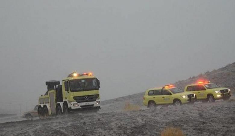 لدرء مخاطرها وضمان سلامة الأرواح.. الحقيل يوجه الأمانات بتفعيل خطط طوارئ الأمطار والسيول
