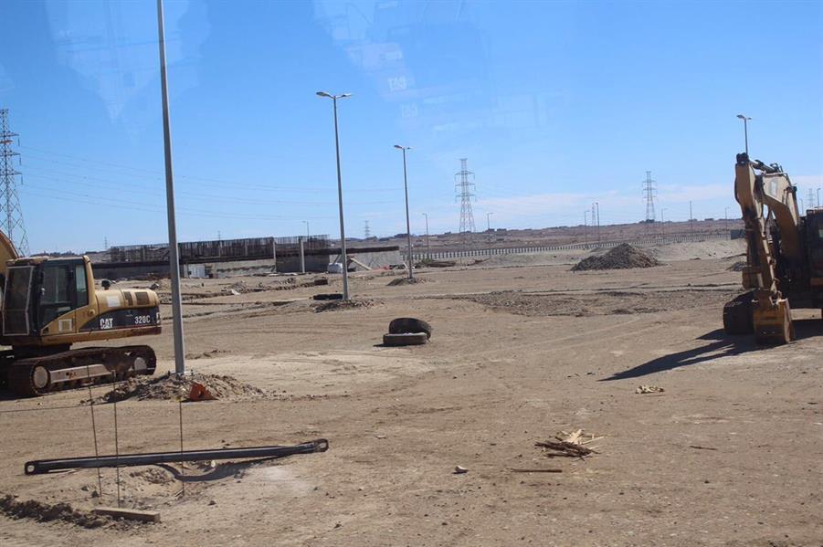 """بعد أيام من سحب """"كورنيش رابغ"""".. نائب أمير مكة يوجّه بسحب مشروع آخر من المقاول"""