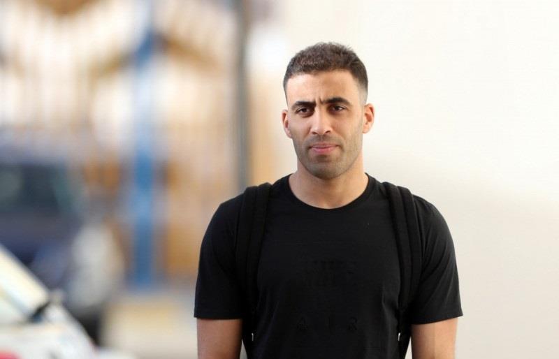 مصادر تكشف آخر مستجدات قضية اشتباك حمدالله مع موظفة بمطار الرياض