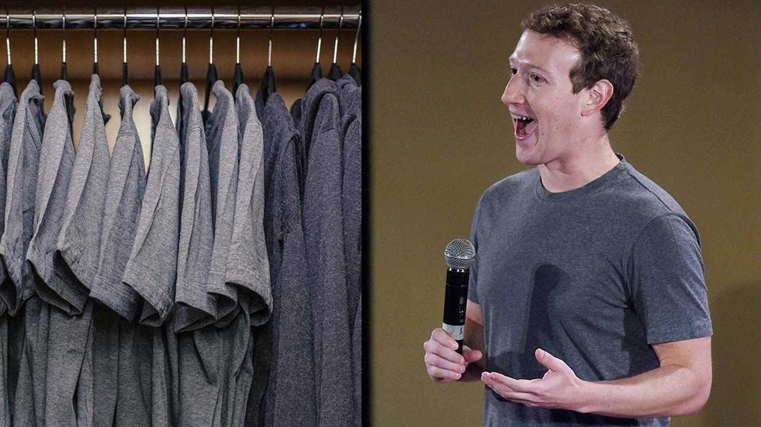 نتيجة بحث الصور عن ما علاقة ارتداء نفس الملابس يومياً بتحقيق النجاح؟