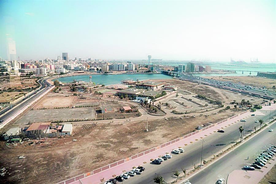 مدينة الملك فهد الساحلية