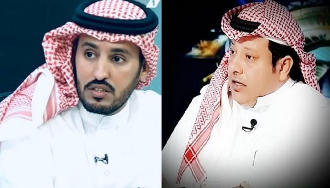 أبو هداية يثير غضب الجماهير النصراوية والزايدي يرد