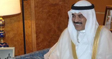 وزير الخارجية الكويتى الشيخ صباح الخالد