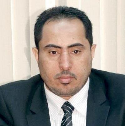 نايف صالح عبد القادر البكري