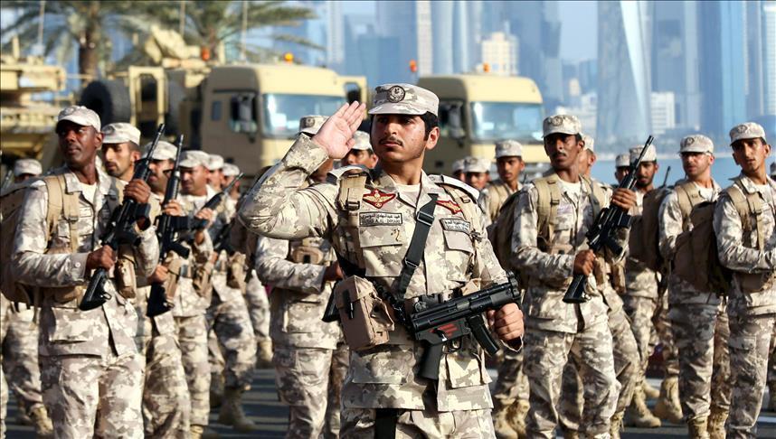 Катар получил ответ— Вступление вНАТО