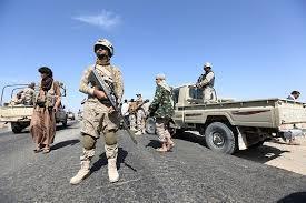 مقتل 100 من الحوثيين في مأرب بعد اعتقال الجيش اليمني الفاشل