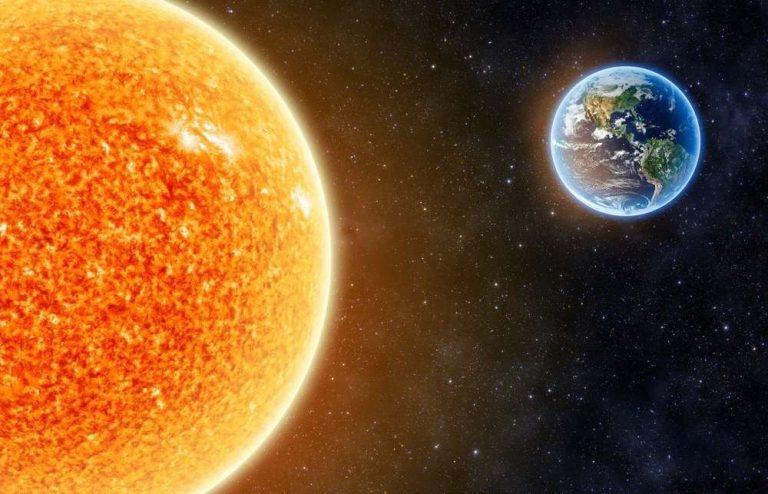 """الزعاق"""" يوضح علاقة باطن الأرض بحركات الشمس"""