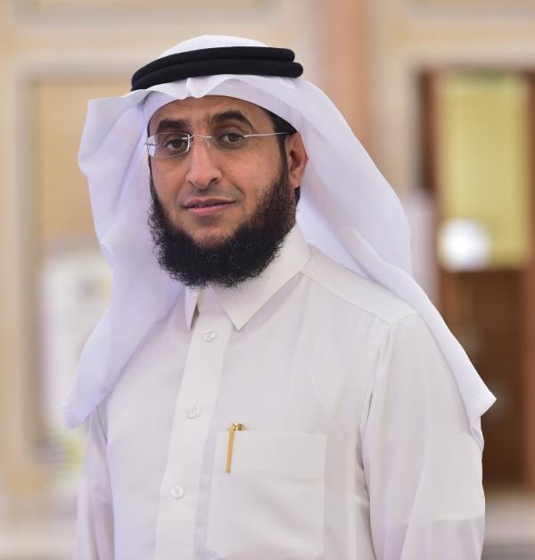 د. عبدالعزيز بن محمد العواد