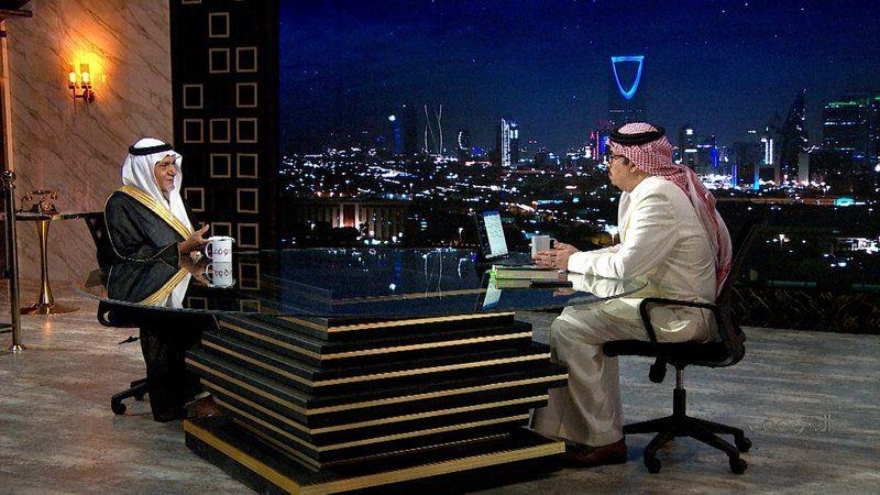رئيس الاستخبارات العامة الأسبق الأمير تركي الفيصل