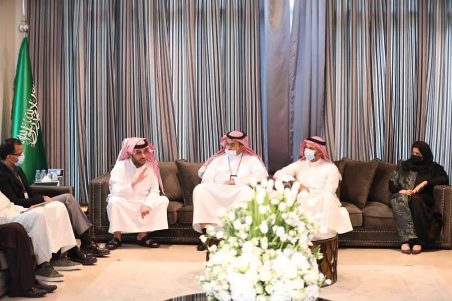 آل الشيخ: الترفيه رافد مهم لاقتصاد المملكة وسيكون عالمياً في الفترة المقبلة