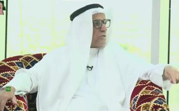 بالفيديو.. السماري يعلق على قضية الـ 170 مليون.. ويؤكد: أكثر من يحترمني هم النصراويين!