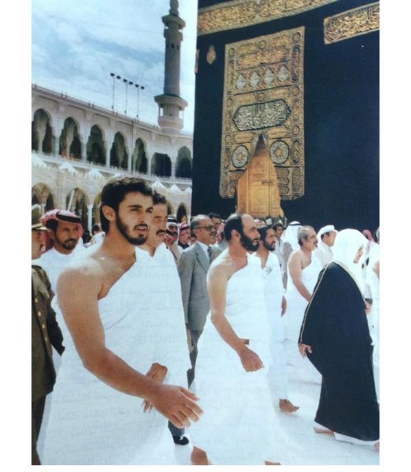 الشيخ زايد آل نهيان