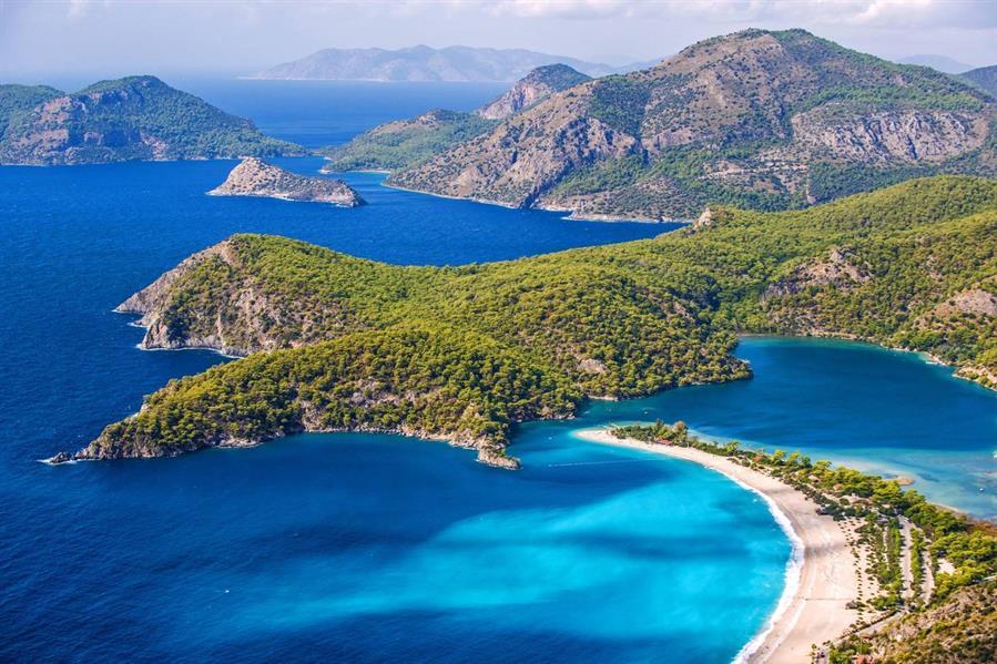 فتحية، تركيا