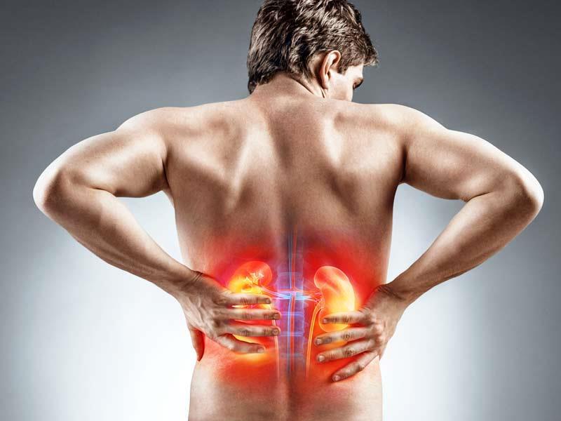 9 أعراض تحذيرية تُنبئ بوجود مشاكل في الكلى