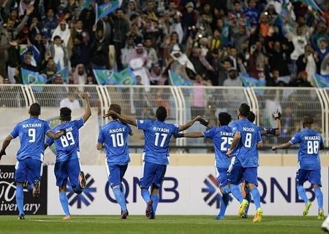 الفتح والتعاون يقصان شريط مباريات الأندية السعودية في «أبطال آسيا»