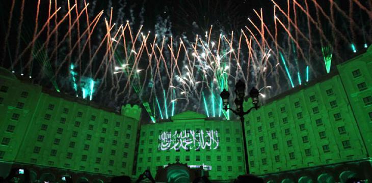 8 سيناريوهات لـ الترفيه الذي ينتظره السعوديون