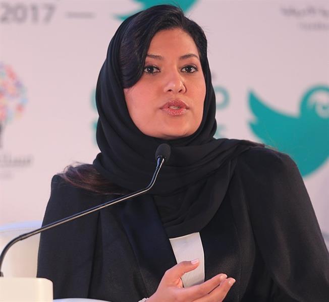 الأميرة ريما بنت بندر: سيتم إصدار أول رخصة لنادٍ رياضي نسائي خلال أسبوعين