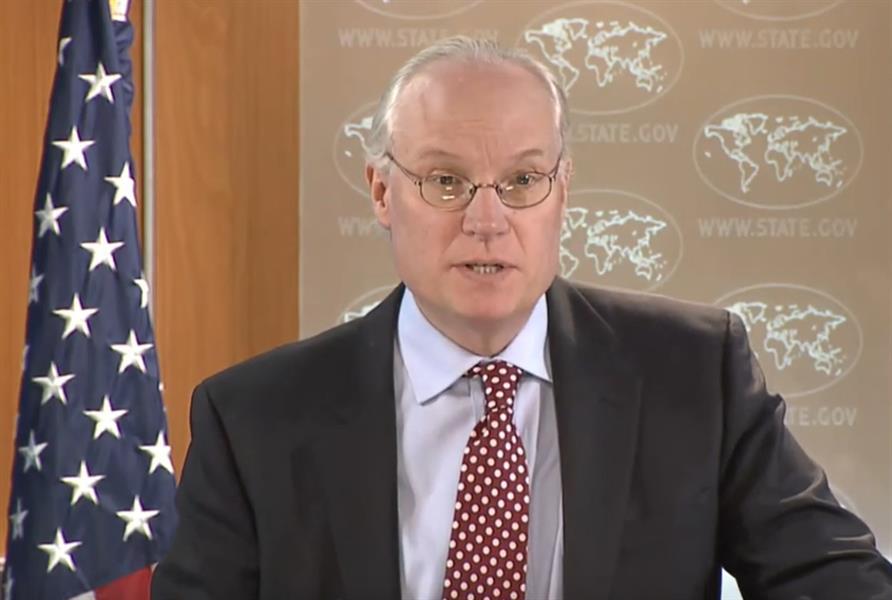 المبعوث الأمريكي إلى اليمن تيم ليندر كينج