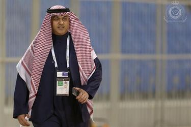 ادارة نادي النصر تودع راتب شهرين للاعبين .. وتعلن عن مكافآت بطولات الموسم
