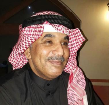 الفنان البحريني باسل أحمد