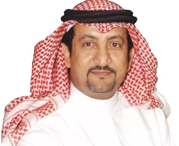 عبدالله زيد الحقباني