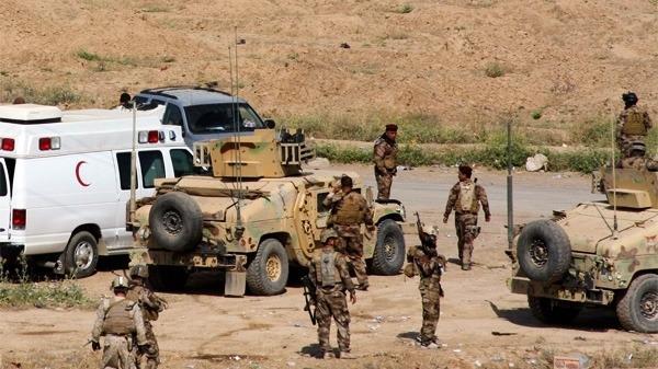 جيش العراق يمهل المسلحين 48 ساعة قبل تطهير سليمان بيك