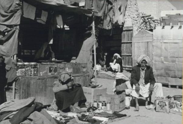 كيف كانت الأسواق في القطيف