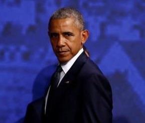 أوباما يستحث حلف شمال الأطلسي على الوقوف بحزم أمام روسيا