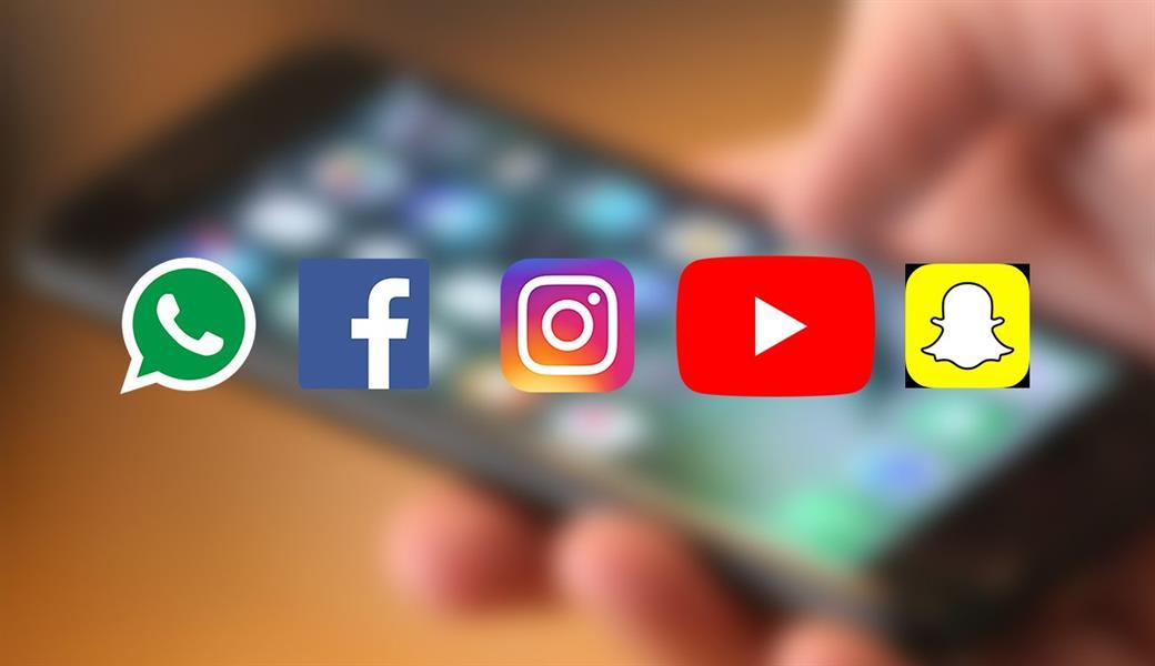 خبير سيبراني يكشف مصائد مواقع التواصل الاجتماعي