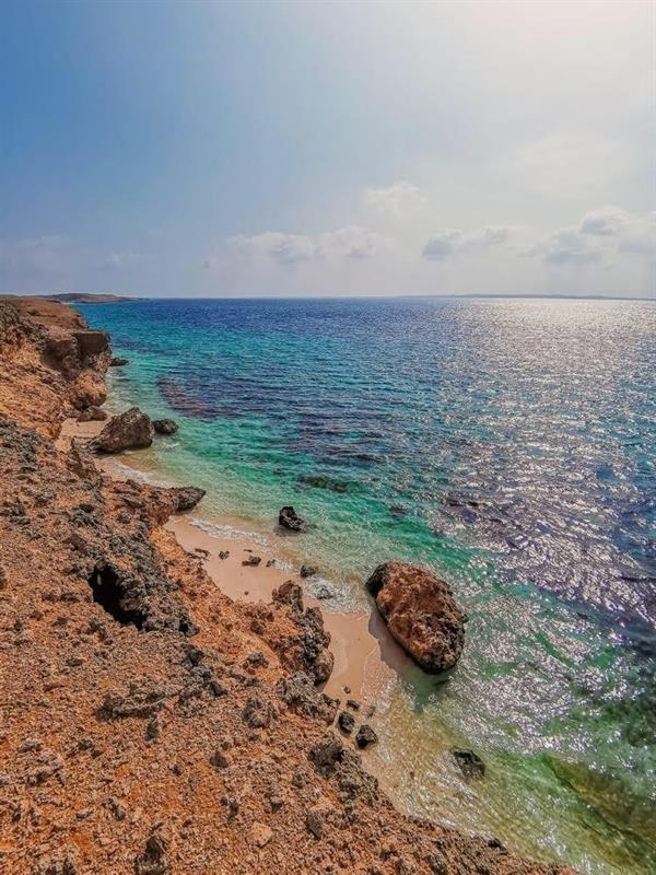 أخبار 24 أرخبيل جزر فرسان طبيعة ساحرة ومعالم أثرية صور