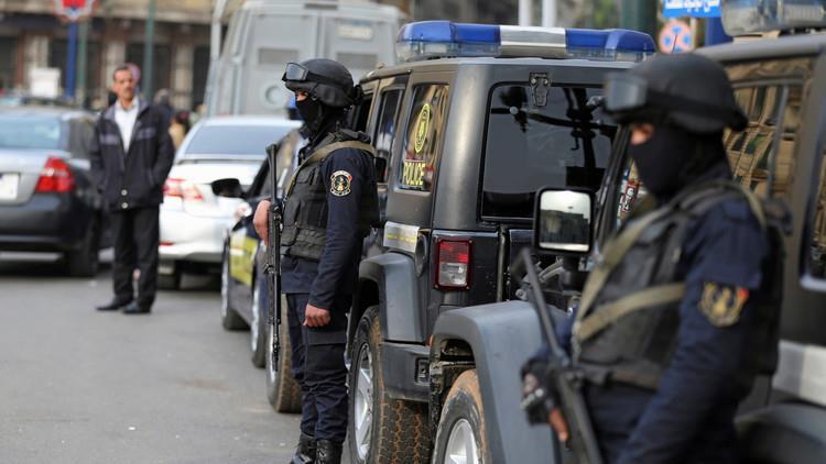 رفضت العودة إلى منزلها وقتل عائلتها ... مجزرة في مصر