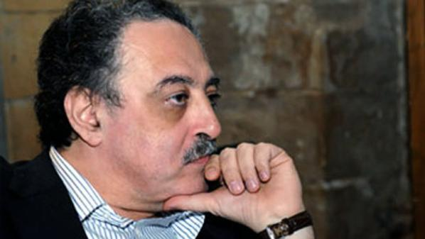 سمير مرقص