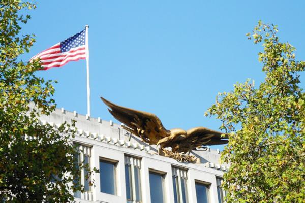 وظائف شاغرة بالسفارة الأمريكية في الرياض.. تعرف على التفاصيل والرواتب