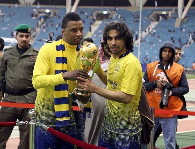 حسين عبدالغني ومحمد نور