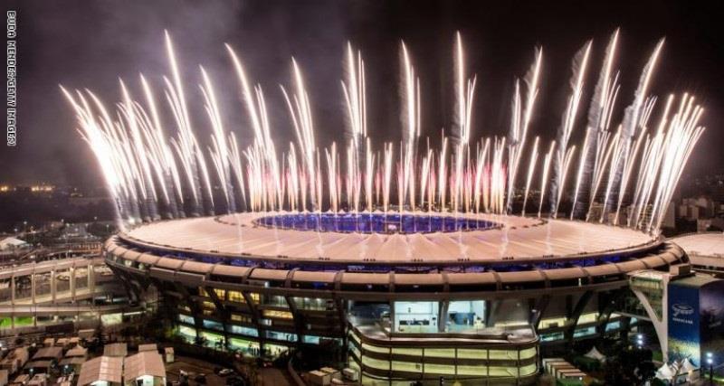 ماراكانا يستضيف نهائي «ليبرتادوريس» 2020
