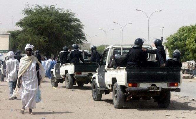فرار أكثر من 40 معتقلا من سجن في نواكشوط