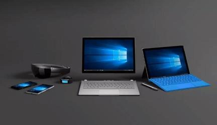microsot windows10 devices