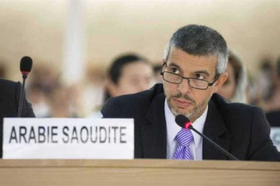 الدكتور عبدالعزيز بن محمد الواصل